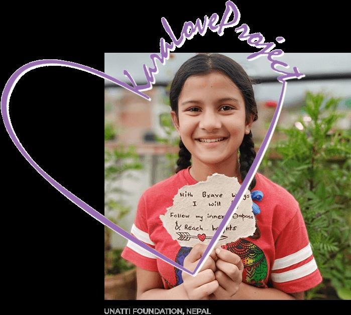 Kara Love Project