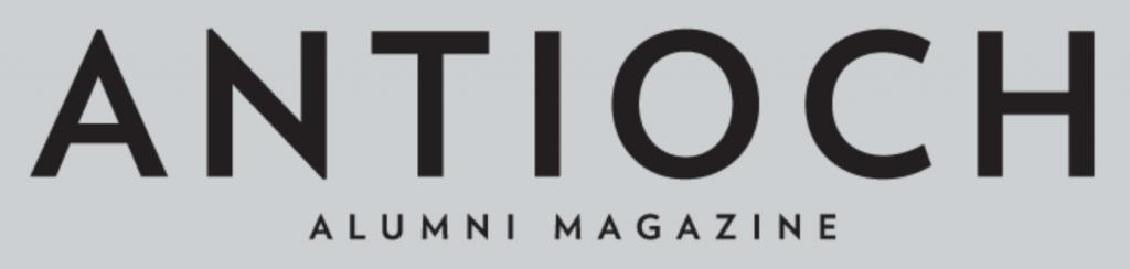 Antioch Alumni Magazine